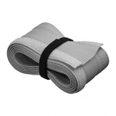 rouleau gaine cache c bles spiral noire. Black Bedroom Furniture Sets. Home Design Ideas