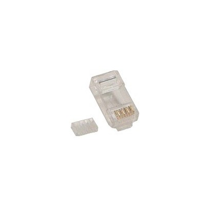 Connecteur RJ45 UTP CAT6
