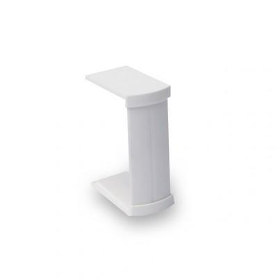 Jonction PVC 80x54