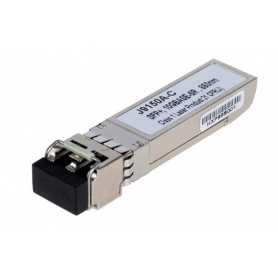Module SFP+ compatible HP