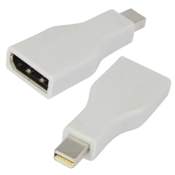 mini DisplayPort vers DISPLAYPORT