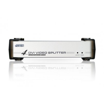 Splitter 4 écrans DVI Aten