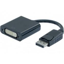 Convertisseur actif DisplayPort 1.2 vers DVI-D