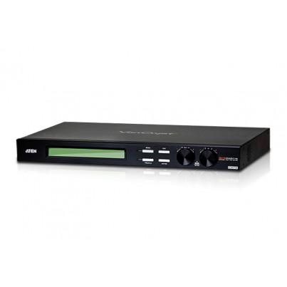 Matrice Vidéo 16 x 16 VGA + Audio sur IP