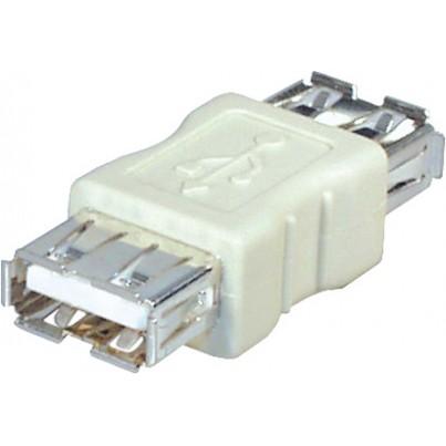 Adaptateur USB A Femelle /Femelle
