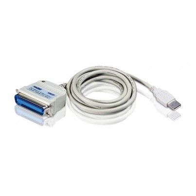 Convertisseur USB vers Parallèle (DB25)