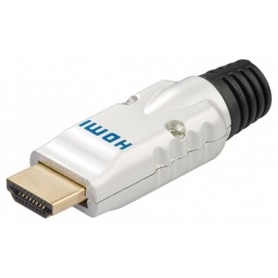 Connecteur HDMI à souder