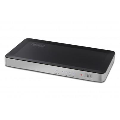 Splitter HDMI 1.3B - 4 ports