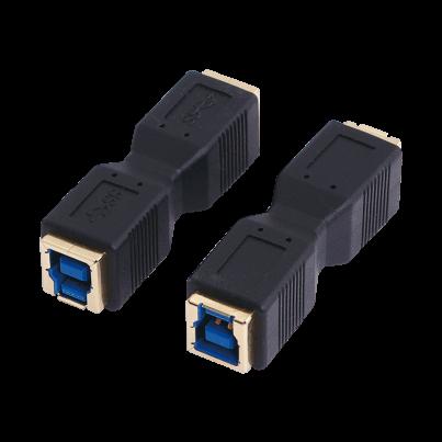 USB 3.0 B Femelle / B Femelle
