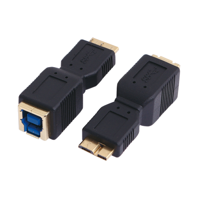 USB 3.0 B Femelle / Micro B Mâle