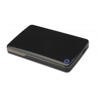 """Boîtier USB 3.0 2,5"""" SATA III (HD ou SSD)"""