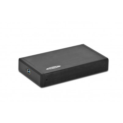 "Boîtier USB 3.0 3,5"", SATA"