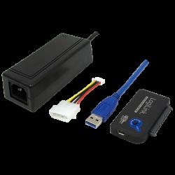 USB 3.0 vers SATA II