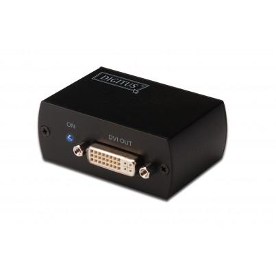 Répéteur DVI -50m max