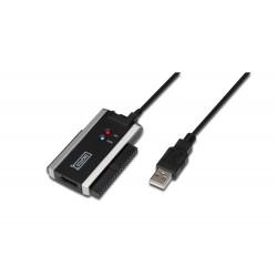 Convertisseur USB 2.0 vers port IDE/SATA