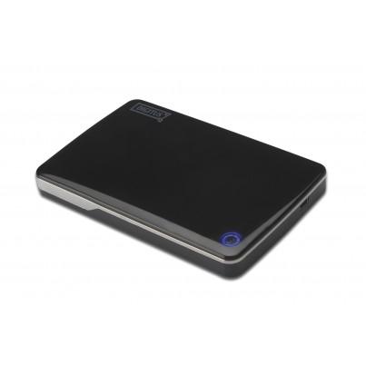 Boîtier disque dur 2.5, IDE vers USB 2.0