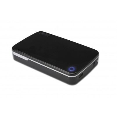 Boîtier disque dur 3.5, IDE vers USB 2.0