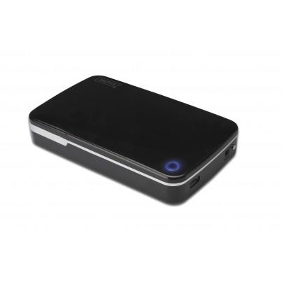Boîtier disque dur 3.5, SATA vers USB 2.0