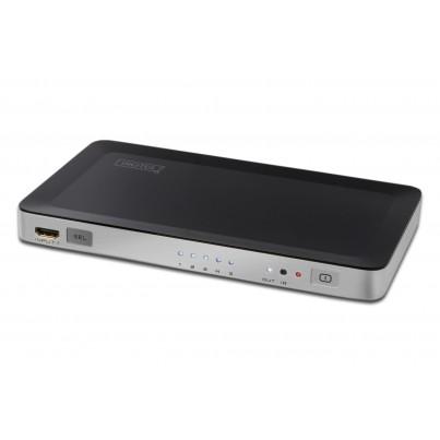 Commutateur HDMI 1.3B- 5 ports