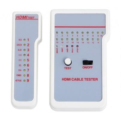 Testeur de Cordons HDMI