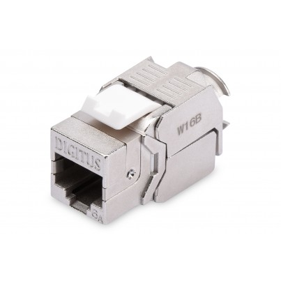 Embase RJ45 S/FTP CAT6a