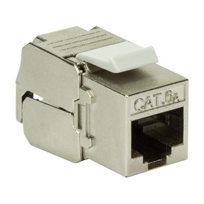 Embase Cat6a Blindage intégral
