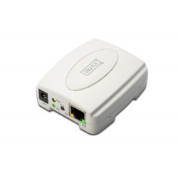 Serveur d'impression 1 port USB 2.0