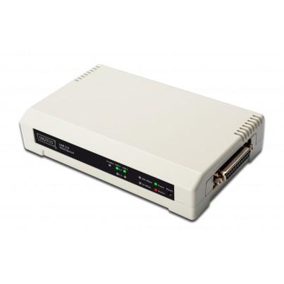 Serveur d'impression USB + Parallèle