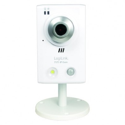 LogiLink WC0022 Camera IP