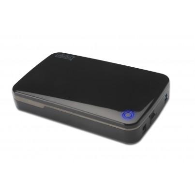 Boitier disque dur 3,5 USB 3.0