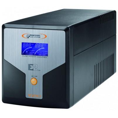 E2 LCD 1000