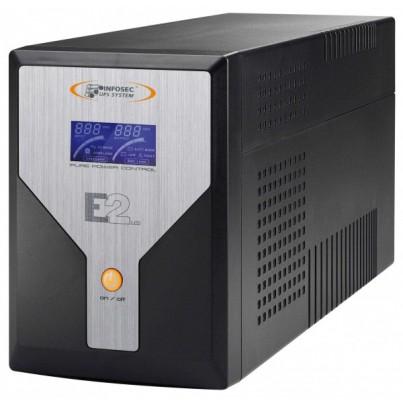 E2 LCD 2000