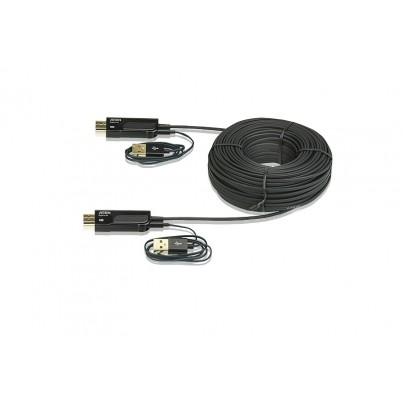 Cordon optique actif HDMI 100m