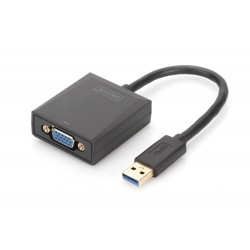 USB 3.0 vers VGA