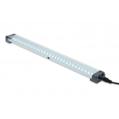 "Eclairage 19"" 1U LED"