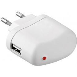 Adaptateur Secteur / 1 port USB -2A