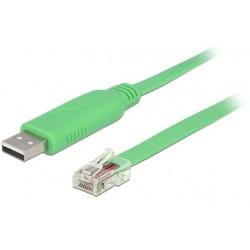 Convertisseur USB / Série RJ45