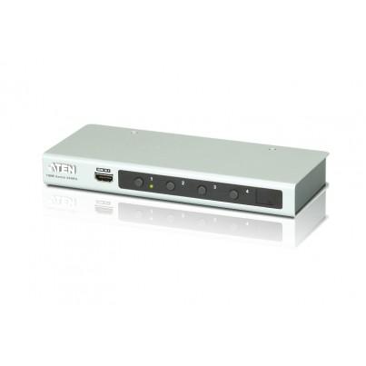 Commutateur HDMI 4K 4 ports
