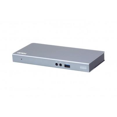 Adaptateur USB-C multiports