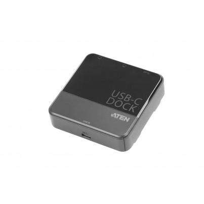 Adaptateur USB-C vers 2 x HDMI