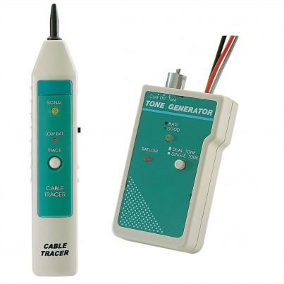 Câble Tracer + Générateur de signal